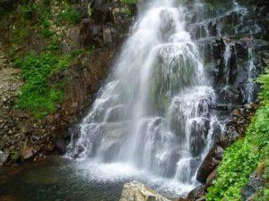 Беневские водопады @ г. Владивосток