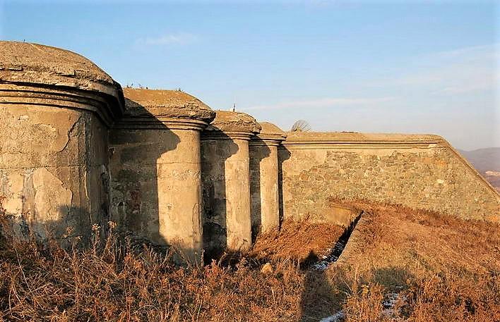 Форт Графа Муравьев-Амурского