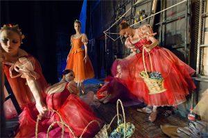 Театральный перекресток с экскурсией по Мариинскому театру @ г. Владивосток