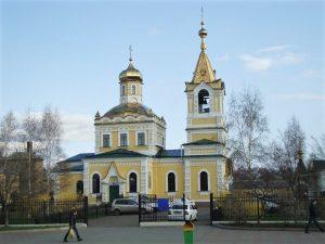 Православные храмы Владивостока @ г. Владивосток